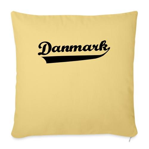 Danmark Swish - Sofapude med fyld 44 x 44 cm