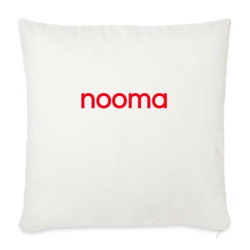 Nooma - Bankkussen met vulling 44 x 44 cm
