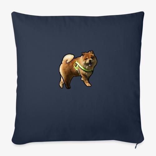 Bear - Sofa pillow with filling 45cm x 45cm