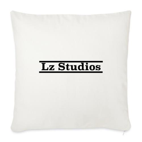Lz Studios Design Nr.2 - Sofakissen mit Füllung 44 x 44 cm