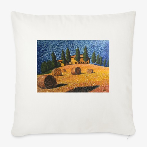 tuscany - Sofa pillow with filling 45cm x 45cm