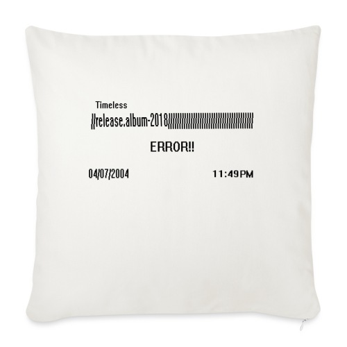 Lil Planet Timeless Merch - Sofa pillow with filling 45cm x 45cm