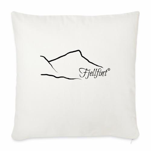 Fjellfint - Sofapute med fylling 44 x 44 cm
