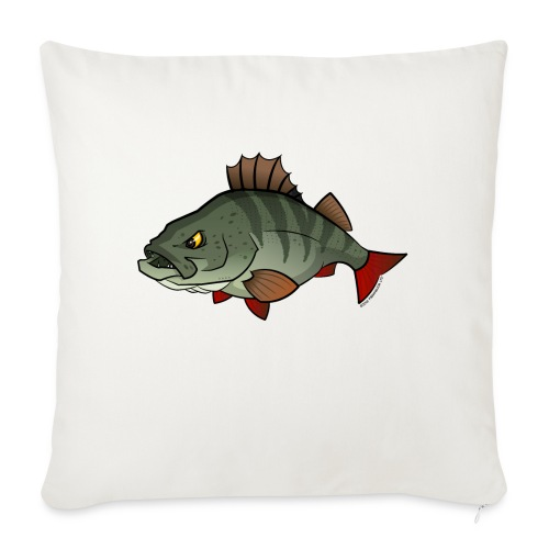 Red River: Perch - Sofa pillow with filling 45cm x 45cm