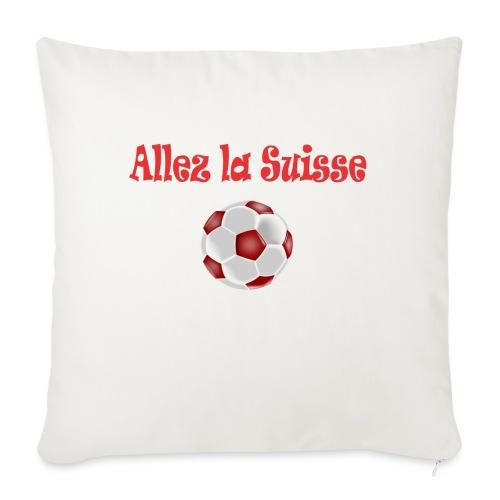 Fussball Schweizer Nationalmannschaft Fanartikel - Sofakissen mit Füllung 44 x 44 cm