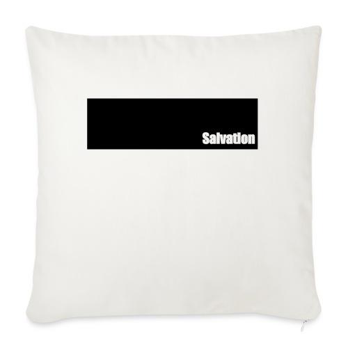 Salvation - Sofakissen mit Füllung 44 x 44 cm
