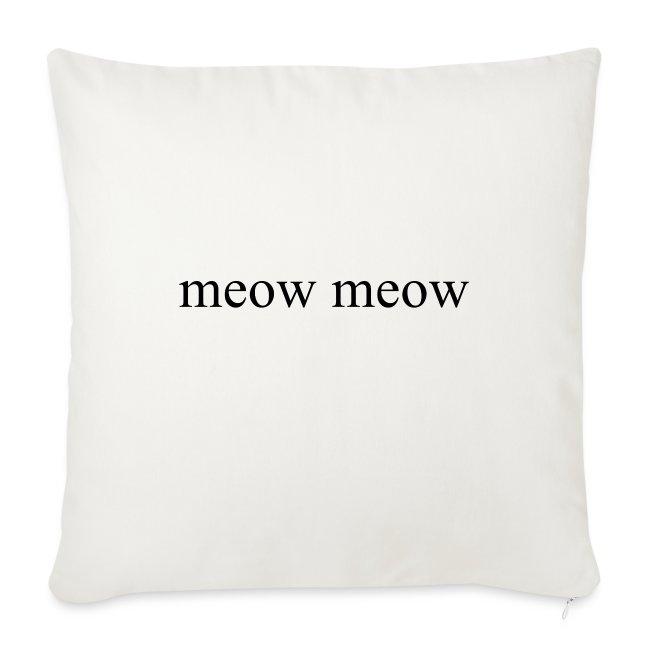 meow meow, cat, meows, meow clothes, meoww