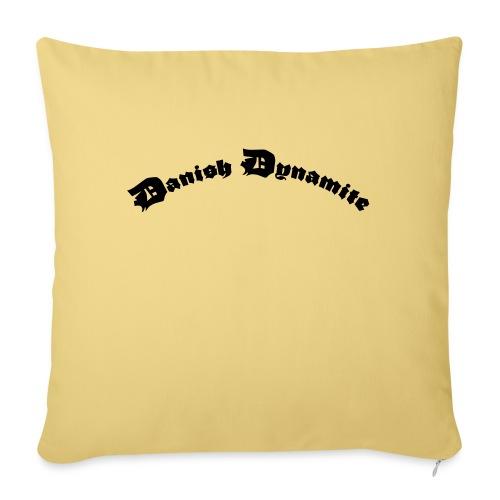 Danish Dynamite - Sofapude med fyld 44 x 44 cm