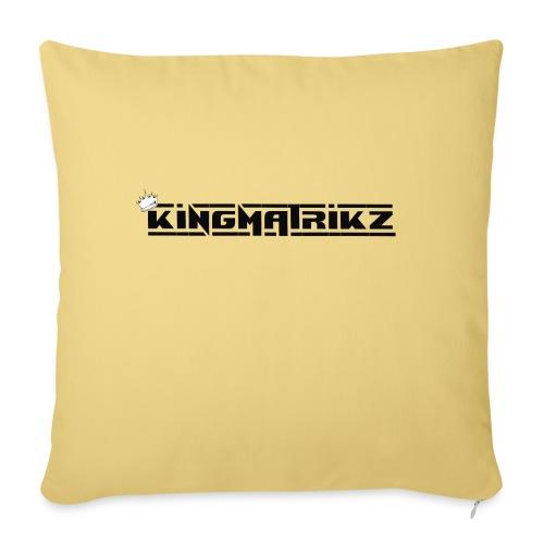 kingmatrikz mk2 - Sofapude med fyld 44 x 44 cm