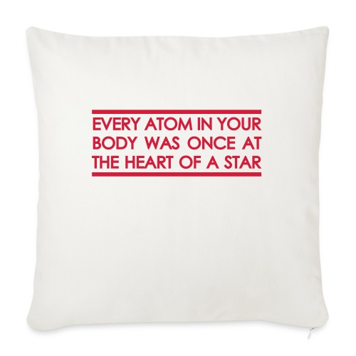 Stardust - Sofa pillow with filling 45cm x 45cm