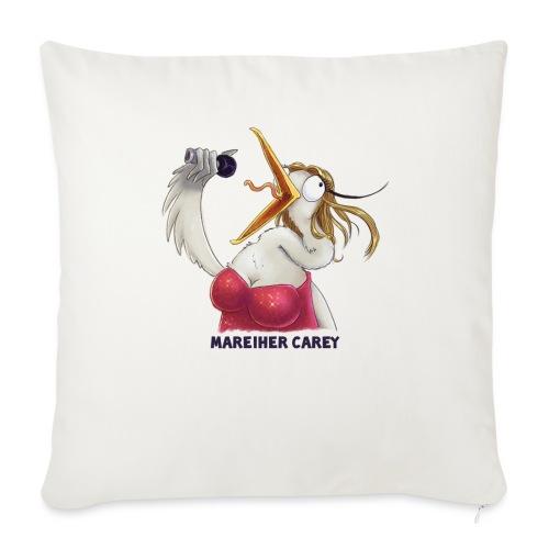 Mareiher Carey - Sofakissen mit Füllung 44 x 44 cm