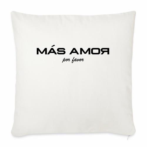 Mas Amor 3a - Bankkussen met vulling 44 x 44 cm