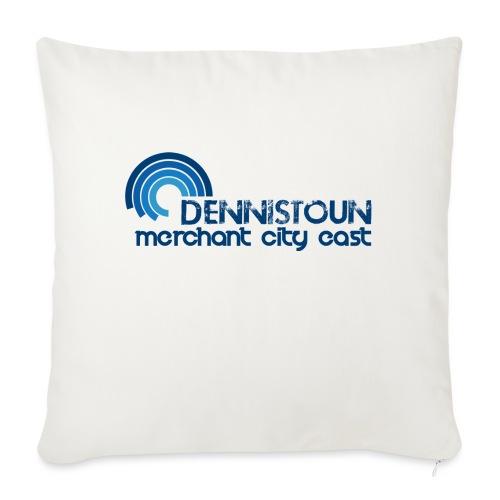 Dennistoun MCE - Sofa pillow with filling 45cm x 45cm