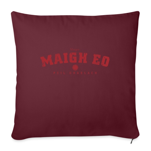mayo vintage - Sofa pillow with filling 45cm x 45cm