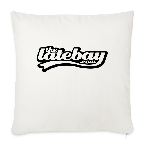 tlb tshirt01 type small 135mm width - Sofa pillow with filling 45cm x 45cm