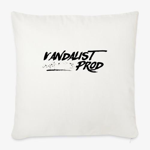 Vandalist Prod - Coussin et housse de 45 x 45 cm