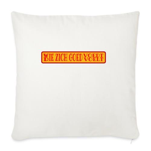 wie en die png - Sofa pillow with filling 45cm x 45cm