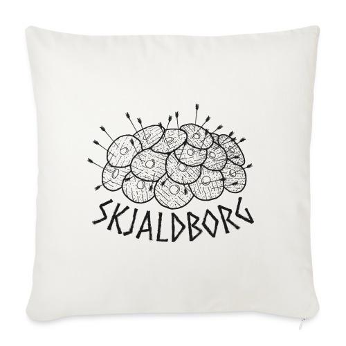 SKJALDBORG - Sofa pillow with filling 45cm x 45cm