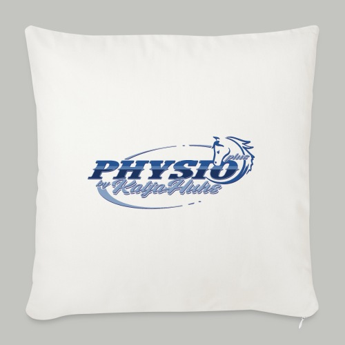 PHYSIOplus_2021-(Bitte max. 40° verkehrt waschen) - Sofakissen mit Füllung 44 x 44 cm