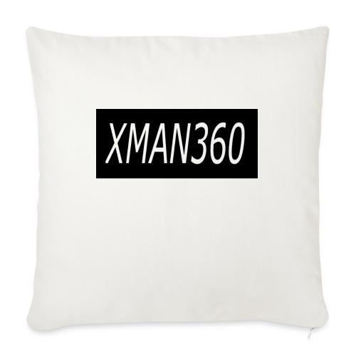 Merch design - Sofa pillow with filling 45cm x 45cm