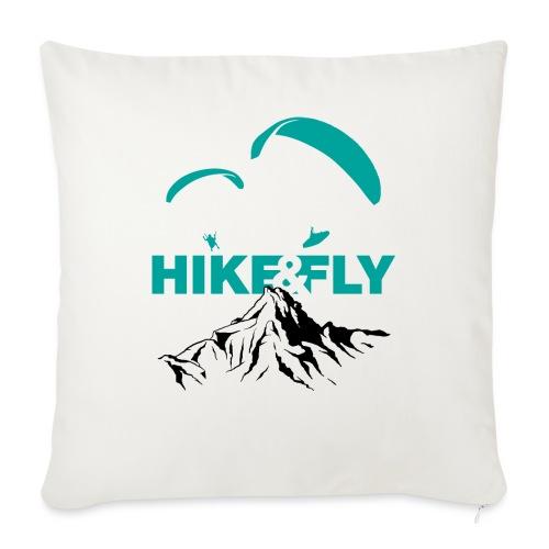 Hike & Fly - Sofakissen mit Füllung 44 x 44 cm