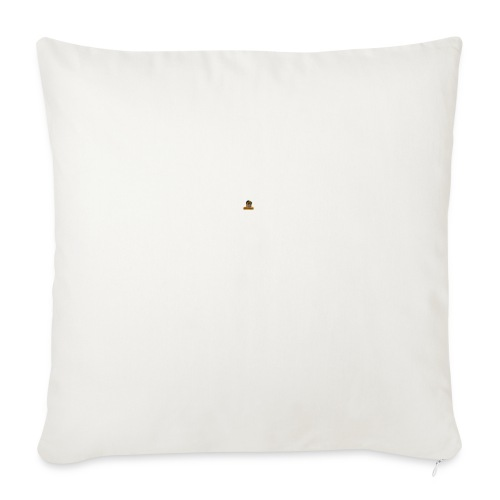 Abc merch - Sofa pillow with filling 45cm x 45cm