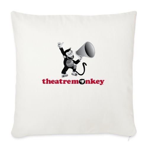 Sammy Says It Loud - Sofa pillow with filling 45cm x 45cm