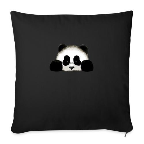 panda - Sofa pillow with filling 45cm x 45cm