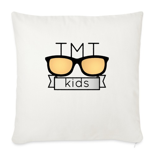 TMT Too Much Talent 09/17 - Sofa pillow with filling 45cm x 45cm