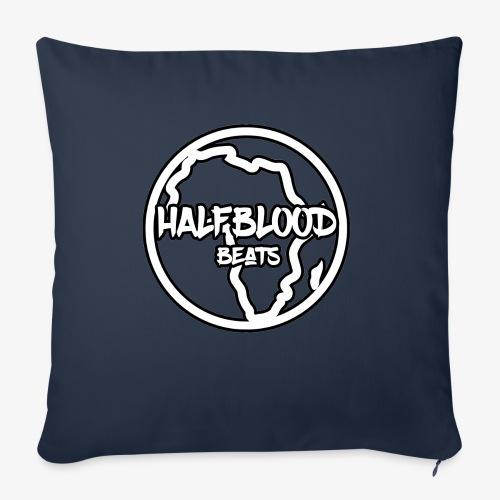 halfbloodAfrica - Bankkussen met vulling 44 x 44 cm