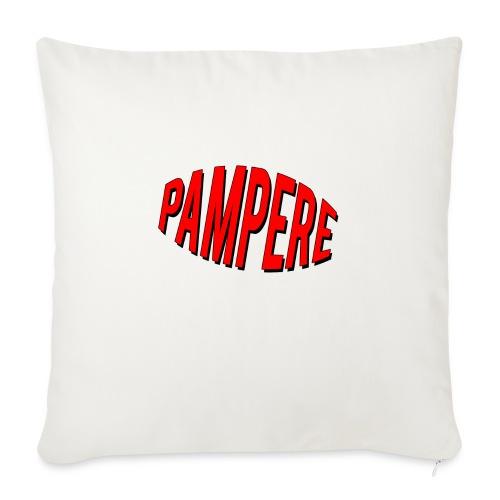 pampere - Poduszka na kanapę z wkładem 44 x 44 cm
