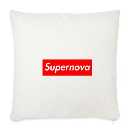 Supernova - Coussin et housse de 45 x 45 cm