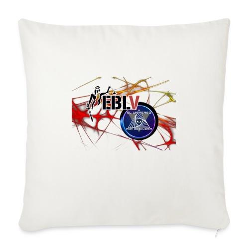 FUSION LOGOS 2 - Sofa pillow with filling 45cm x 45cm
