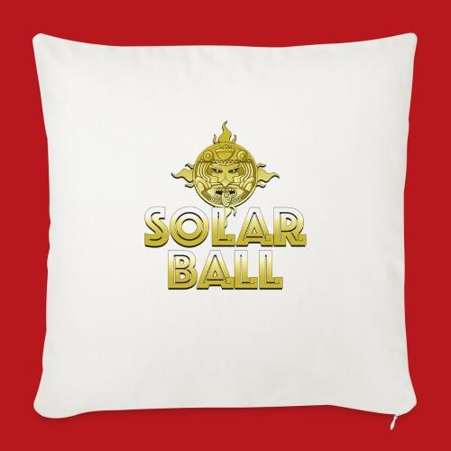 Solar Ball - Coussin et housse de 45 x 45 cm
