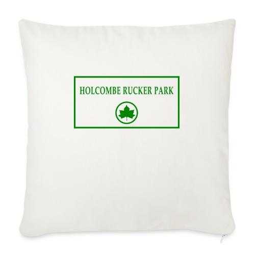 RuckerPark - Cuscino da divano 44 x 44 cm con riempimento