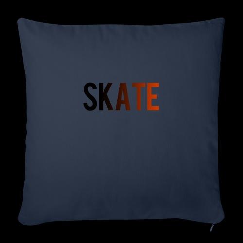 SKATE - Bankkussen met vulling 44 x 44 cm