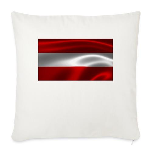 Austria I Love Austria - Sofakissen mit Füllung 44 x 44 cm