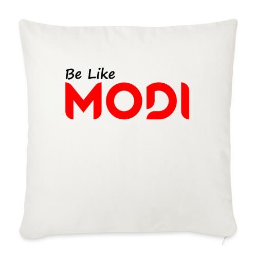 Be Like MoDi - Poduszka na kanapę z wkładem 44 x 44 cm