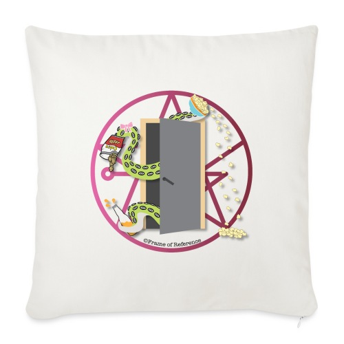 Save Some For Me - Sofa pillow with filling 45cm x 45cm