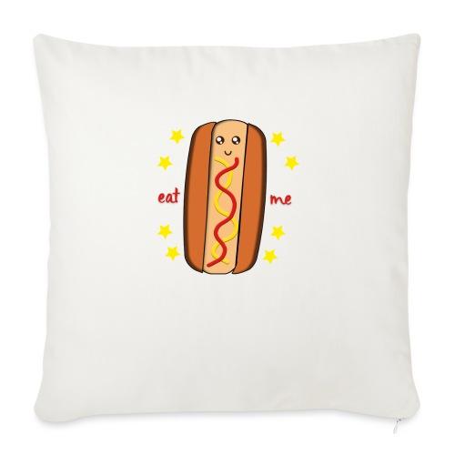 hotdog - Coussin et housse de 45 x 45 cm
