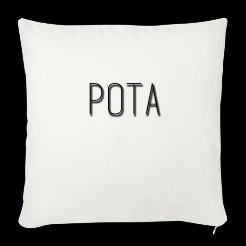 pota2 - Cuscino da divano 44 x 44 cm con riempimento
