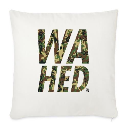 WAHED - Bankkussen met vulling 44 x 44 cm