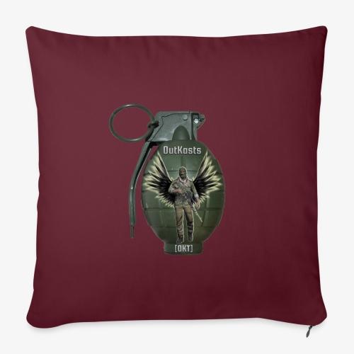 grenadearma3 png - Sofa pillow with filling 45cm x 45cm