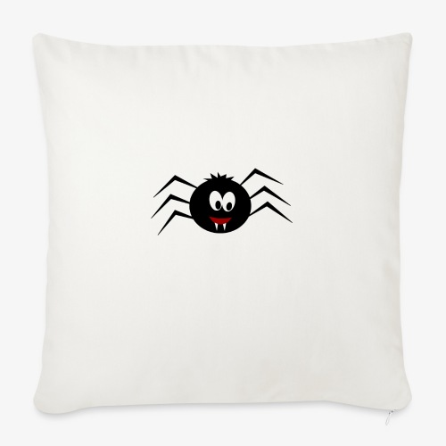 Little Spider - Sofa pillow with filling 45cm x 45cm
