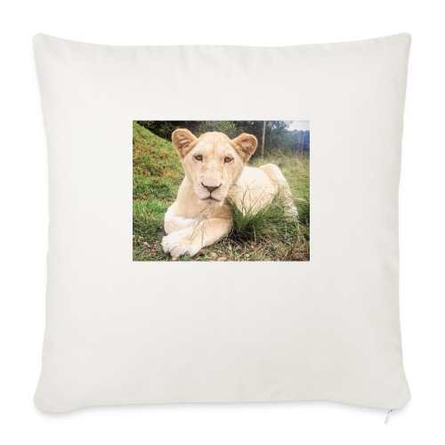 10536 2Cmoomba groot - Sofa pillow with filling 45cm x 45cm