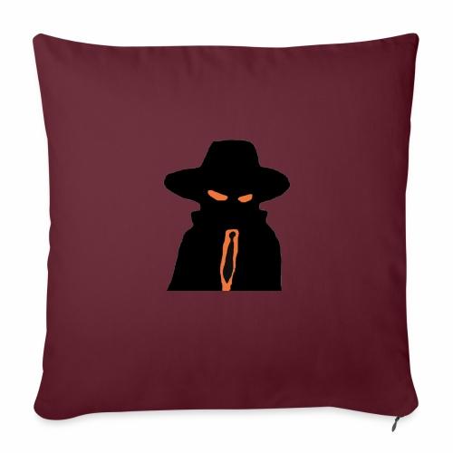 Brewski Herr Hemlig ™ - Sofa pillow with filling 45cm x 45cm