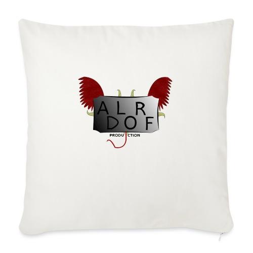 Adlorf - Poduszka na kanapę z wkładem 44 x 44 cm
