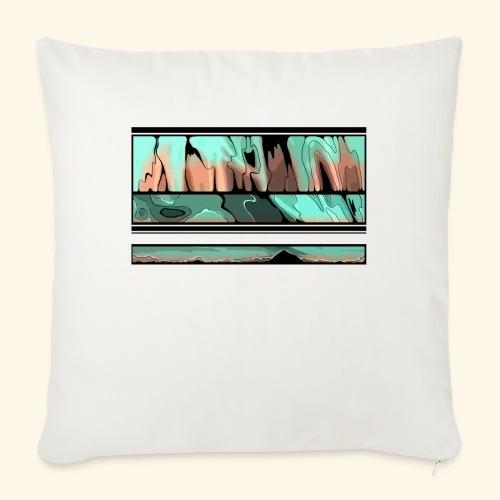 Slur-F06 - Sofa pillow with filling 45cm x 45cm