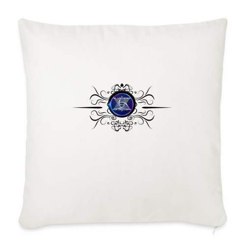 EUPD NEW - Sofa pillow with filling 45cm x 45cm
