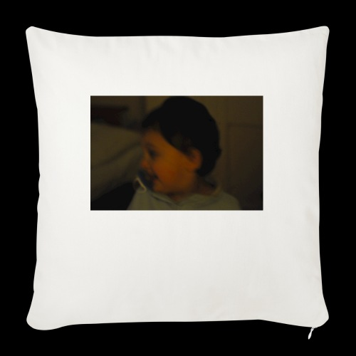 Boby store - Sofa pillow with filling 45cm x 45cm